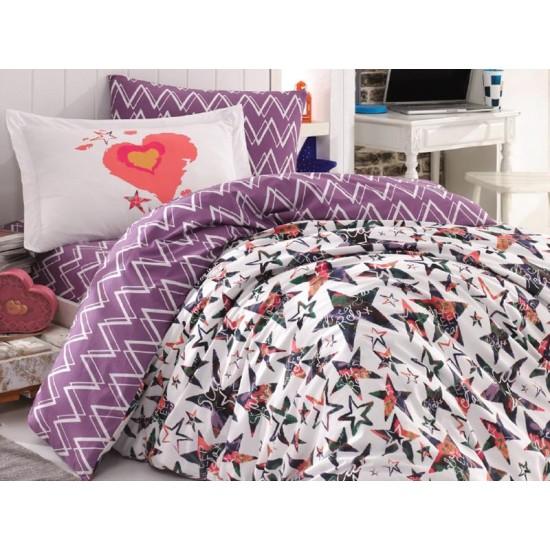 Lenjeriile de pat din bumbac – motivul popularitatii lor